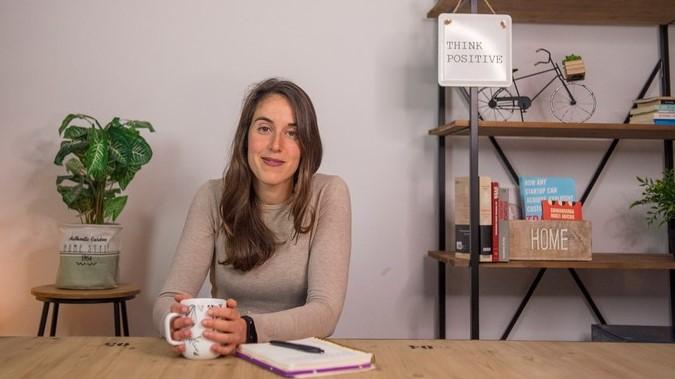 Trabaja con Sofía Mateo y haz crecer tu proyecto